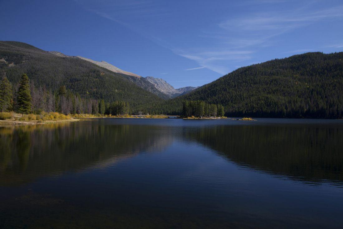 Monarch Lake