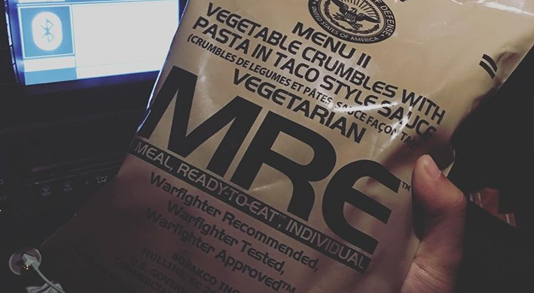 How Long Do MREs Last?