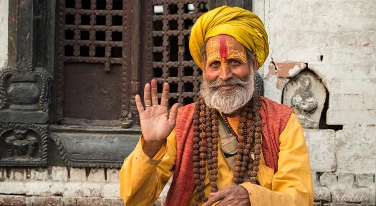 7 Breathless Photos of Nepal