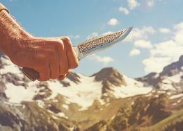 The Blade in the Wilderness – Best Boot Knives