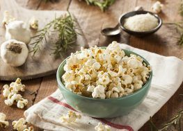 Pop Goes The Popcorn: Best Popcorn Kernels for 2018