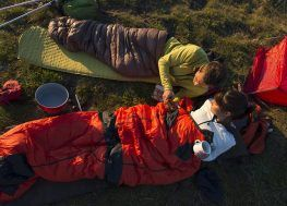 Down VS. Synthetic Sleeping Bag: Which One Is Better?