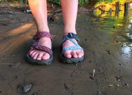 Chaco VS. Teva: What Is The Best Hiking Sandal?
