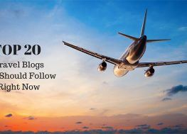 Top 20 Travel Blogs You Should Follow Right Now