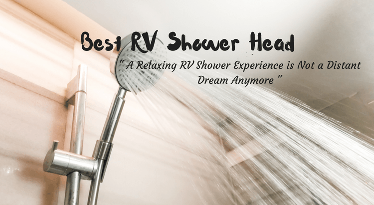 Best RV Shower Head