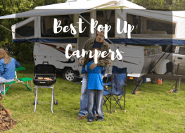 A Complete Guide for Buying The Best Pop Up Camper