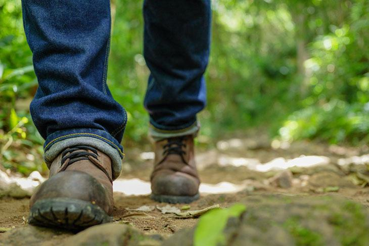 best jungle hiking boots