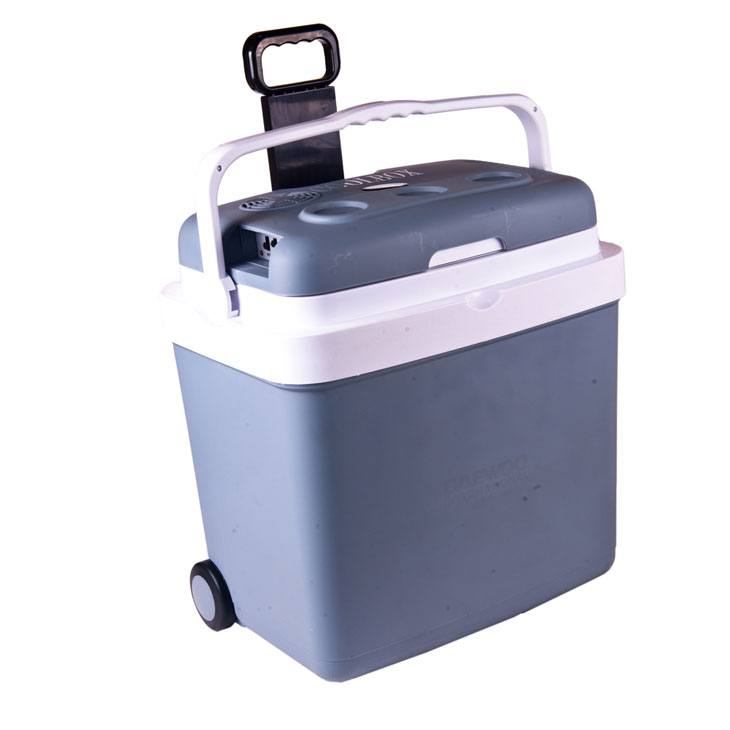 best wheeled cooler for beach